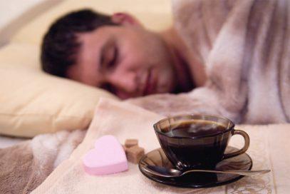 Ученые нашли необычную связь между кофе и сексуальной активностью