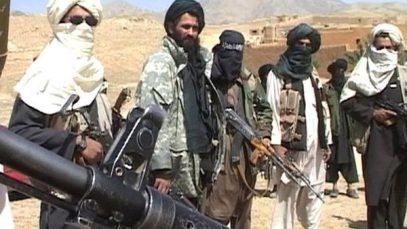 Зачем Стражи исламской революции Ирана становятся талибами