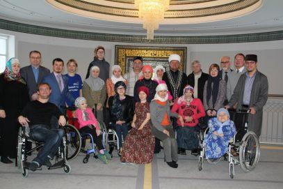 Кризис в Татфондбанкe отразился на работе исламских организаций