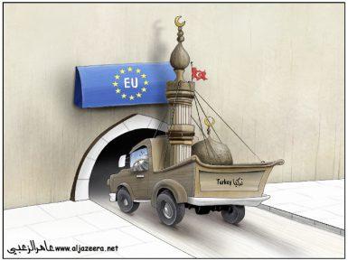 Турции не суждено войти в ЕС