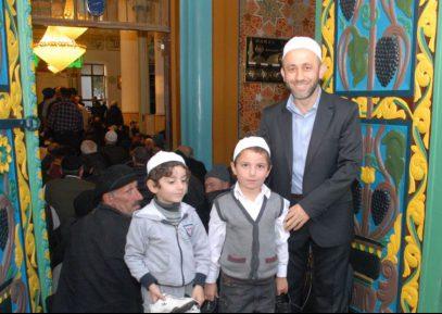 В Грузии спор между мусульманами и христианами получил неожиданный финал