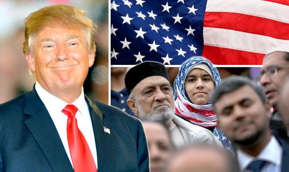 Трамп привел в Белый дом команду из ярых исламофобов