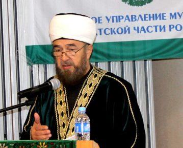 Почему муфтия беспокоит дагестанский профучет