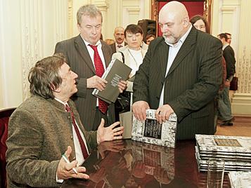 Проханов: уход Гейдара Джемаля — потеря для России