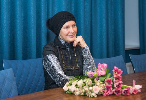 Елена Проклова прокомментировала сообщение о своем принятии ислама