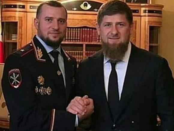 СМИ стало известно опотенциальной смене кадров вМВД Чечни