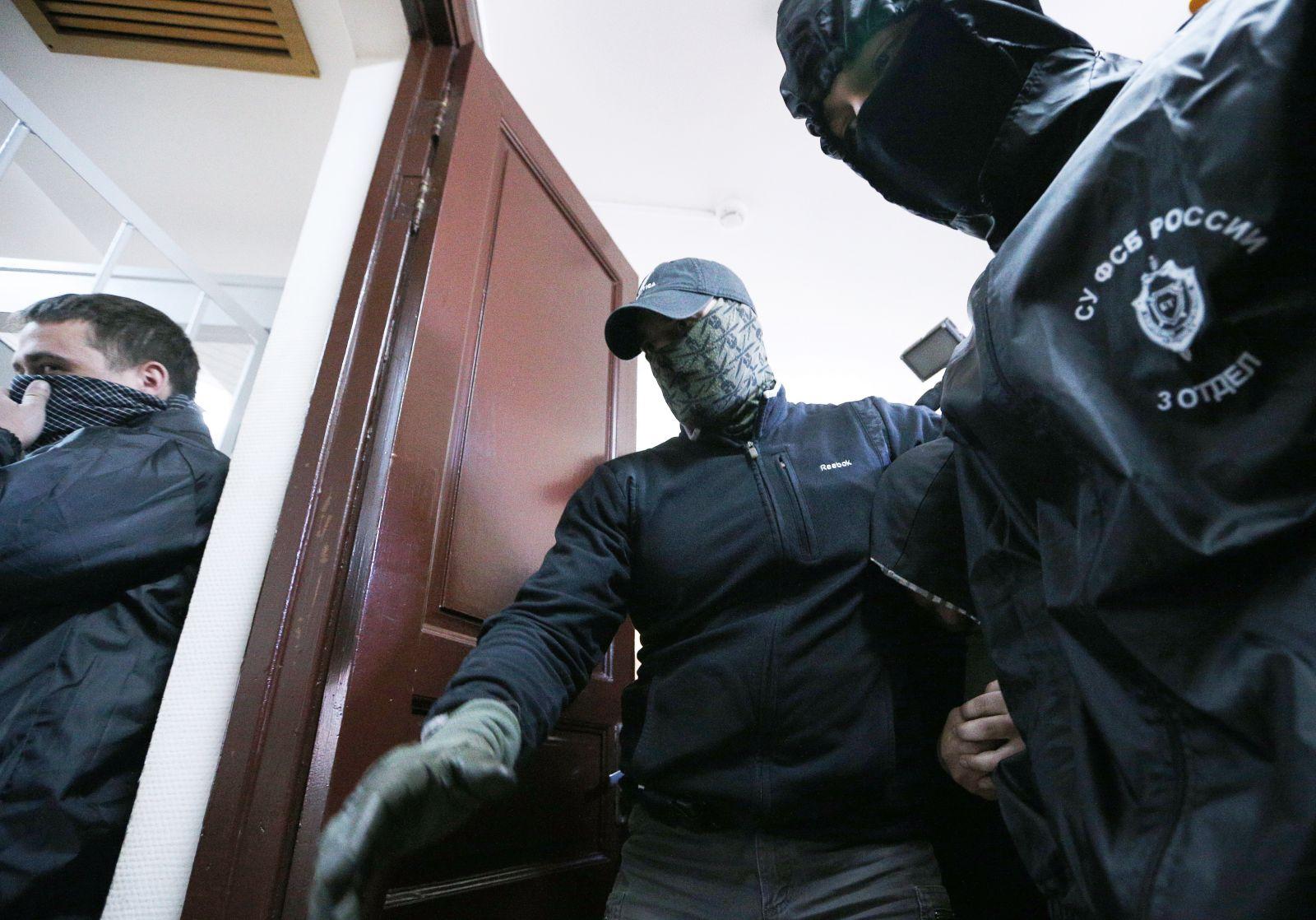 Суд Самары арестовал вероятностного пособника «Исламского государства», схваченного сбомбой вквартире