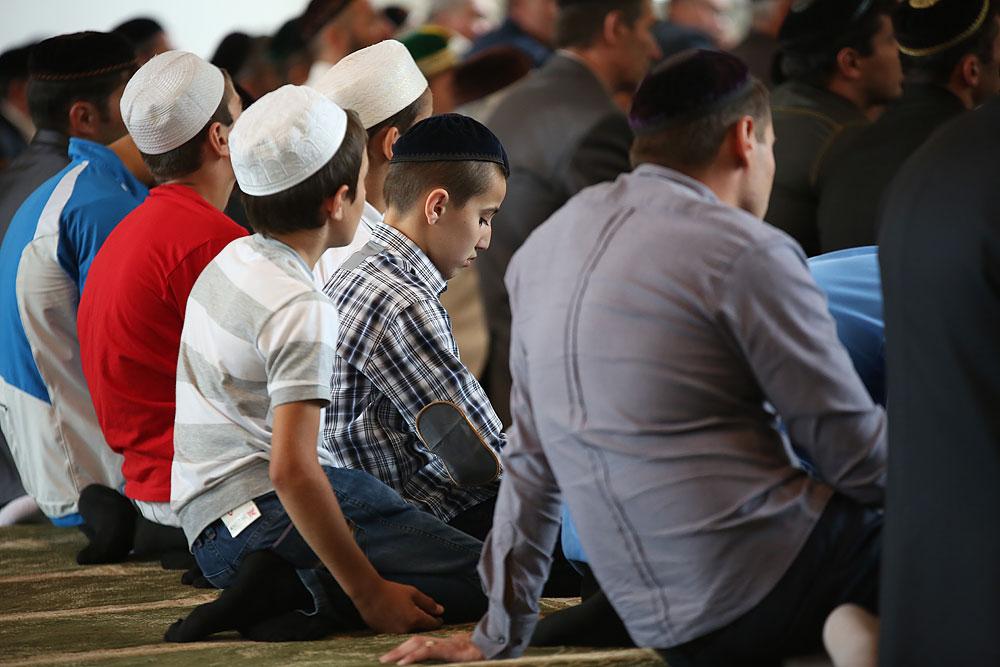 Мусульмане Ингушетии вздохнули с облегчением