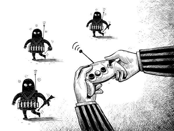 Игра в ИГИЛ идет к завершению
