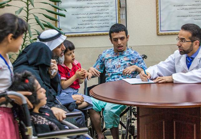 В Саудовской Аравии нашли решение проблеме родственных браков