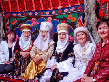 Хиджаб в Казахстане – взгляд со стороны