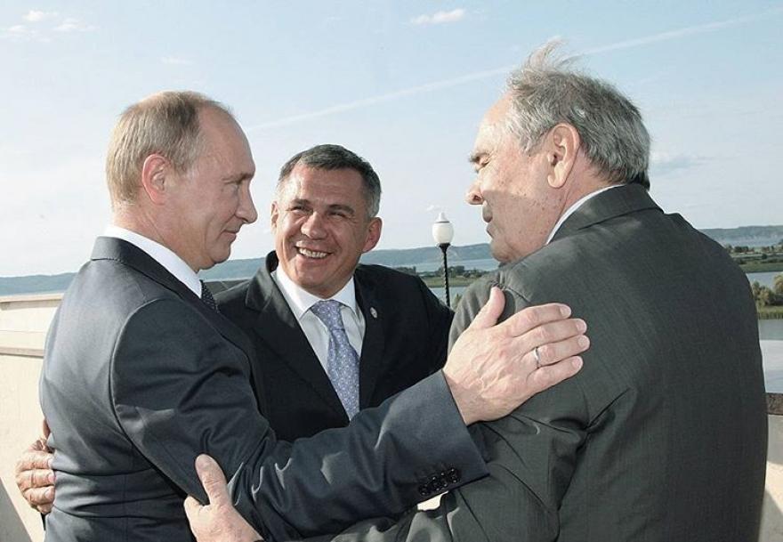 Чиновники не правильно информируют президента Путина, уверены в Татарстане