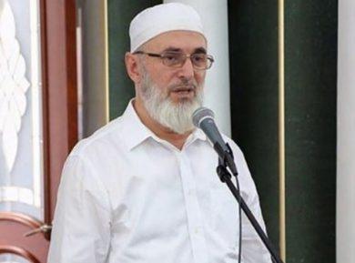 Лидер салафитов Ингушетии рассказал о пережитом покушении