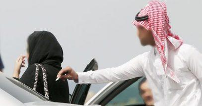 Ревность привела к жуткому инциденту в саудовском торговом центре (ВИДЕО)