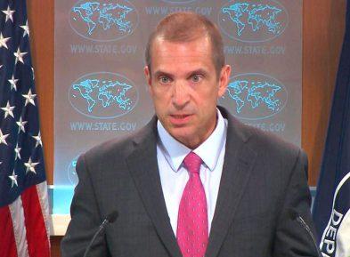 США грозно отреагировали на обвинения Эрдогана по поводу ИГИЛ