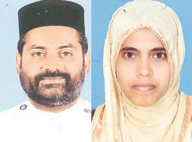 Священник спас мусульманку своим органом