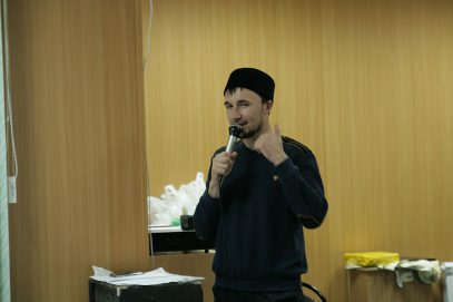 Пензенский муфтий призвал своих коллег к сотрудничеству