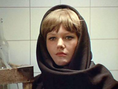 Известная актриса Елена Проклова приняла ислам? (ВИДЕО)