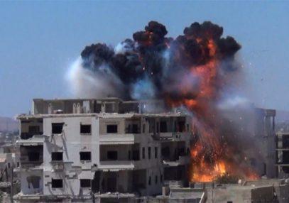 В Сирии обстрелян российский госпиталь, есть жертвы
