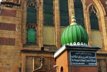 Церковь обратится в ислам за миллион