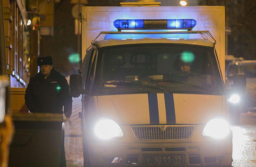 Задержана часть напавших напатруль Росгвардии в новейшей столице