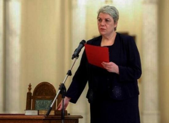 Чем президента Румынии не устроила премьер-мусульманка?