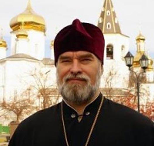 Благочинный церквей Новосибирска - об истинном исламе и псевдоисламских сектах