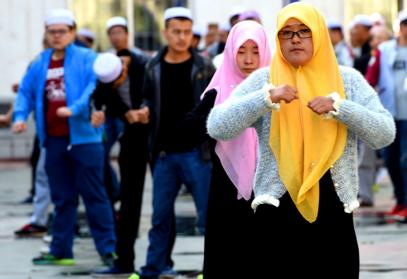 У мусульман Китая отобрали самое ценное за критику режима
