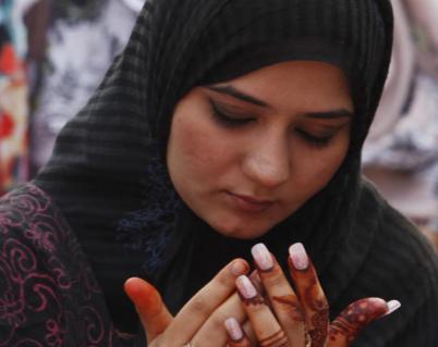 Мусульманским мужчинам запретили разводы в порыве истерики