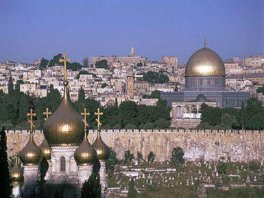 ХАМАС рассказал РПЦ об отношениях между мусульманами и православными
