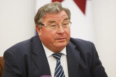 СМИ назвали инициатора борьбы с платками в Мордовии