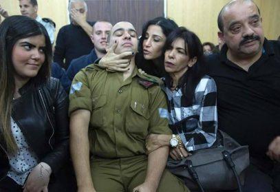 Израильский премьер шокировал заявлением о солдате-убийце