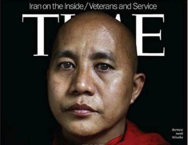 «Бирманский Гитлер» скрылся от российского адвоката Мусаева