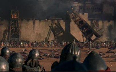 Кадыров описал свой любимый голливудский фильм, отражающий «суть ислама»