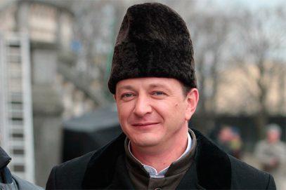 Марат Башаров – об исламе и татарской морде