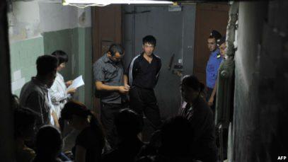 Гиблое место. Мигрант из Кыргызстана не пережил привода в полицию