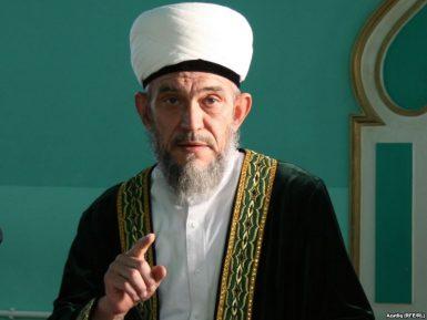 Первый муфтий Татарстана отступил от национал-ислама ДУМ РТ
