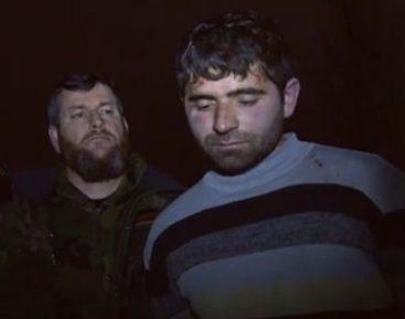 Кадыров показал как борется с ИГИЛ дома