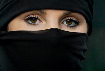 Европейское правосудие встало на стражу никаба