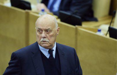 В Госдуме впервые озвучили неофициальные данные о количестве мусульман в России