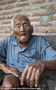В Индонезии ровесник Ленина отметил 146 день рождения