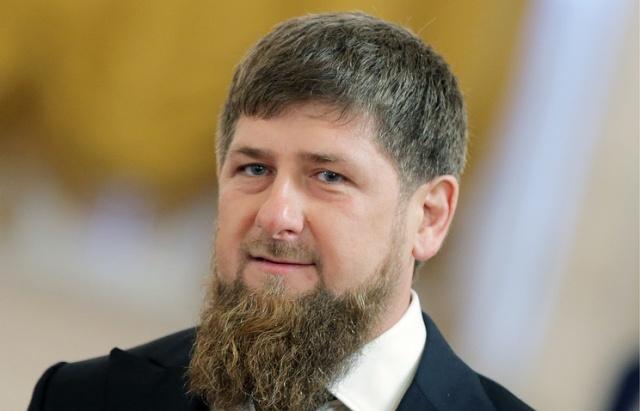 Разман Кадыров поведал орезультатах медобследования