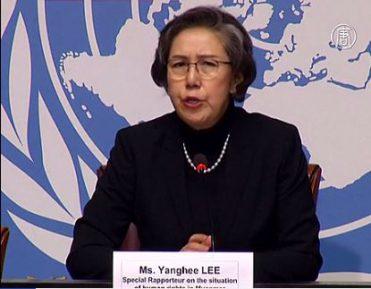 ООН изучает геноцид мусульман Мьянмы