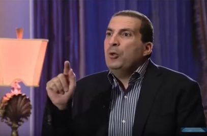 Пророк не был подпольщиком — Амру Халид (ВИДЕО)