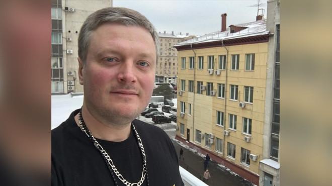 Антон Кись