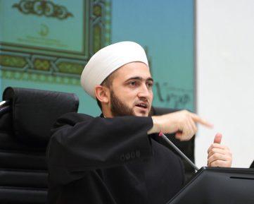 Муфтий Татарстана связал позицию министра Васильевой по хиджабу с ксенофобией