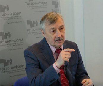 Академик нашел «татарских евреев»