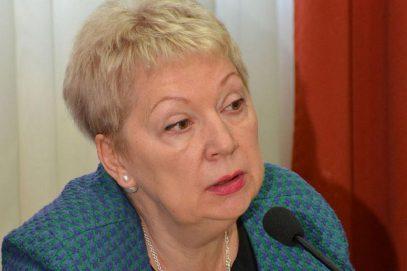 Министр образования РФ высказалась по вопросу  хиджаба в школе