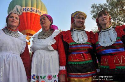 Российские муфтии — о крещеных татарах