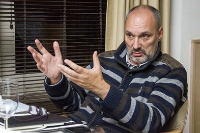 Петр Щедровицкий заявил о необходимости возрождения проекта «Русский ислам»
